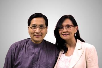 Pastor Chang e Nakuan