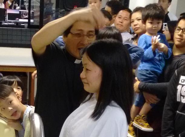 Batismo – 2017
